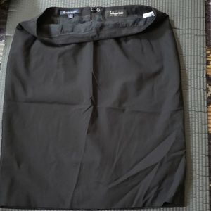 Brooks Brothers Business Pencil Skirt